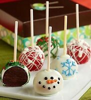 Looking for cake pops