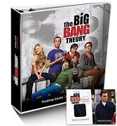 Big Bang Theory Wardrobe