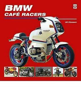 BMW Cafe Racers By Uli Cloesen Blacktown Blacktown Area Preview
