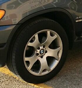 "2003 BMW X5 4.4i 19"" Wheels - Staggered London Ontario image 6"