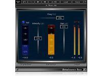 Waves Renaissance Bass Plugin GENUINE Software