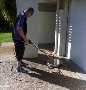 Express External Cleaning Franchise for sale - only $13,950 + GST Canberra Region Preview