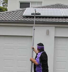 Express Solar Panel Franchise for sale – only $11,950 + GST Canberra Region Preview