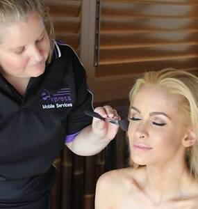 Express Mobile Beauty Franchise for sale - only $9,950 + GST Canberra Region Preview