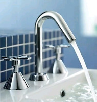Affordable plumbing service's