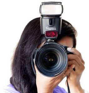 Express Photography Franchise for sale - only $10,950 + GST Canberra Region Preview