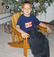 THE JUNIOR CHAIR