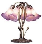 Tiffany Lily Lamp
