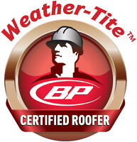Rated #1 - Roofing Specials On Now For 2017 - Call 519-766-8840