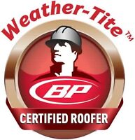 ROOFING & FULL EXTERIORS