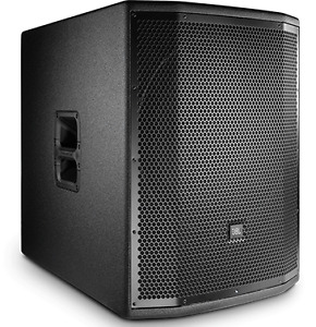 "JBL PRX818XLF 18"" Self-Powered Extended Low-Frequency Subwoofer"
