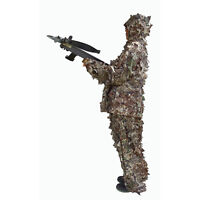 3D tree leaf (leafy) camo suits