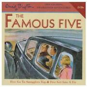 Famous Five CD