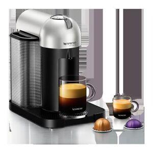 Super Nespresso VertuoLine Argent - Neuve