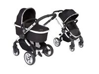 iCandy Peach 2 full travel system