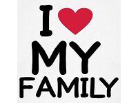 Family Home Wanted - West Kirby / Meols / Hoylake Area