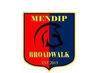 Mendip Broadwalk FC.