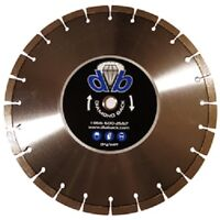 Diamondback Concrete Blades