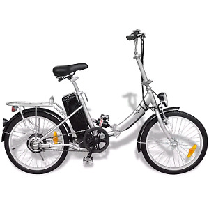 Light Folding Electric Bike