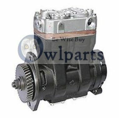 CUMMINS AIR COMPRESSOR FOR ISC ENGINE