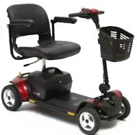 Power Wheelchair or Scooter - funding available