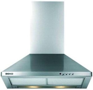 BRAND NEW BEKO STAINLESS STEEL RANGEHOOD, OVEN AND CERAMIC COOKTOP! Glenorchy Glenorchy Area Preview