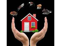 Pest control for your home!!