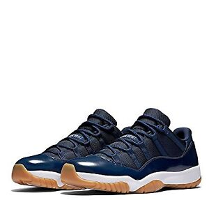 Jordan 11 Retro Navy blue Patent Leather