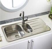 Astracast Sink