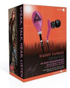 Daddy Yankee Headphones 519ff1362