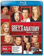 Greys Anatomy Season 4