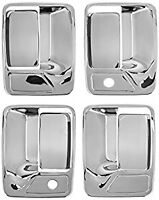 NEW Stainless Steel Door Handle Kit Ford Super Duty Crew Cab Winnipeg Manitoba Preview