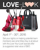 Start YOUR Mary Kay Business for only $75