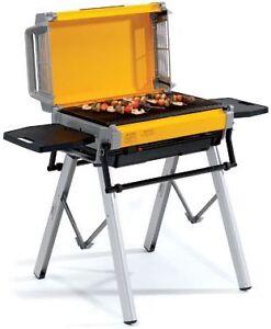Hummer BBQ Camping Grill
