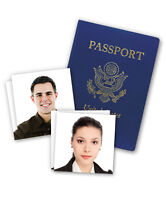Instant Passport Photo / PR Card/ Citizenship/Visa/Other Photos