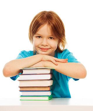 Wie man Kinder- und Jugendliteratur findet