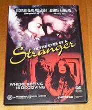 In the eye of a Stranger dvd Stargate's Richard Dean Anderson Officer Cardinia Area Preview