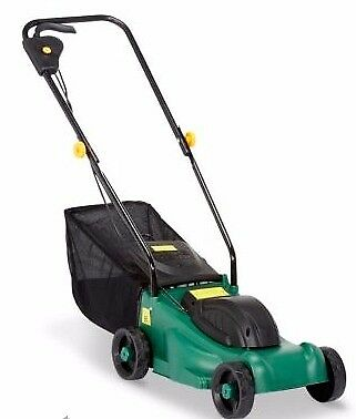 1000W 320 MM CORDED ROTARY LAWNMOWER