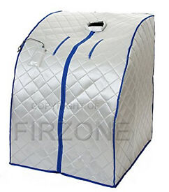 Firzone portable infrared sauna FZ100