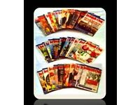 IRELANDS OWN - 40 MAGAZINES - FOR SALE