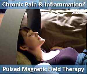 Pulsed Magnetic Field Therapy Cambridge Kitchener Area image 5