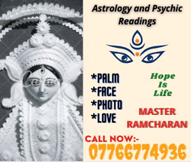 Top best Astrologer,Psychic/clairvoyant/Medium/love spell, remove bad