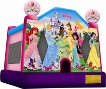 Jumping Castle Business For Sale Vineyard Hawkesbury Area Preview
