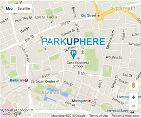 Parking in 15 Lambs Passage, Bunhill Row, EC1 £9.60/day withParkUpHere. Nobody parks you cheaper