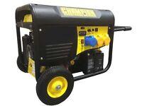 Champion CPG9000E2 8000w Petrol Generator