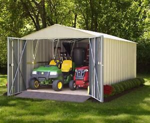 Brand New 10' x 15' Shed