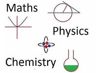 Cambridge Interviewee Highly Experienced Chemistry, Maths & Physics Tutor £30 p/h
