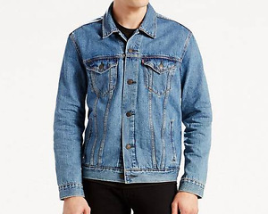 New Levi's Jean Jacket for sale