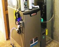 RENT TO OWN FURNACE & AC - ALL APPROVED! +3 MONTH'S FREE!