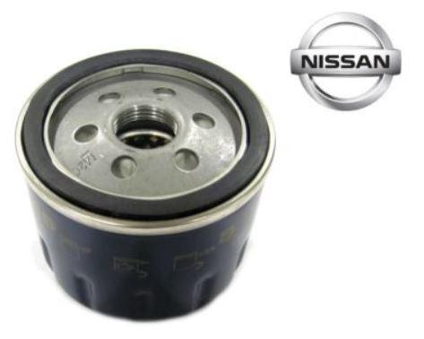 Genuine Nissan Qashqai & Juke DCI Oil Filter 1520800Q0D